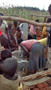 The Water Project : uganda685-16-opok-pump-installation