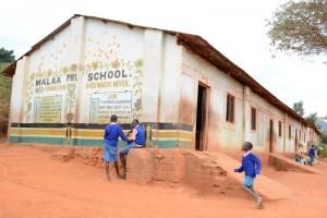 The Water Project : kenya4451-01-school-building