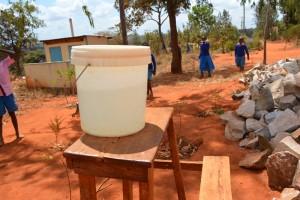 The Water Project : kenya4451-13-handwashing-station