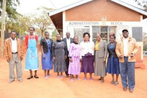 The Water Project : kenya4451-18-teachers