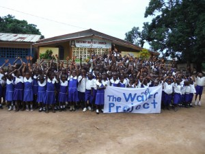 The Water Project : sierraleone5061-115-students
