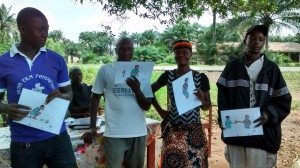 The Water Project : sierraleone5065-110-hygiene-training-telling-the-story