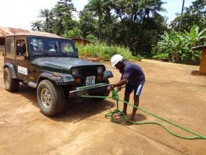 The Water Project : sierraleone5066-40-rehabilitation-work