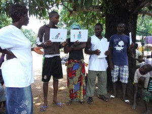 The Water Project : sierraleone5066-57-disease-trans-stories-presenting