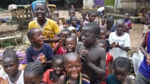 The Water Project : sierraleone5066-61-kids-singing
