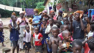 The Water Project : sierraleone5066-63-ladies-singing