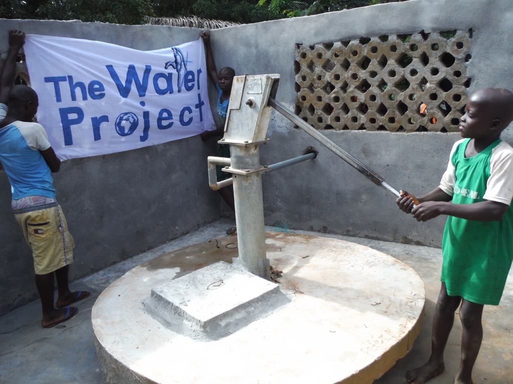 The Water Project : sierraleone5066-70-finished-well