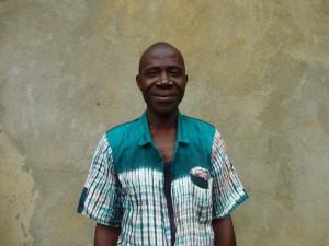 The Water Project : sierraleone5066-74-interview-songo-bangura-caretaker
