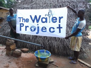 The Water Project : sierraleone5066-75-clean-water-flowing