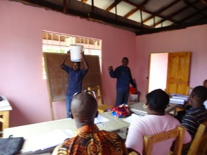 The Water Project : sierraleone5070-127-keeping-water-clean