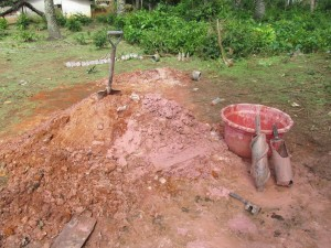 The Water Project : sierraleone5071-105-drilling