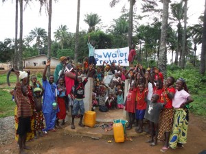 The Water Project : sierraleone5071-80-celebration