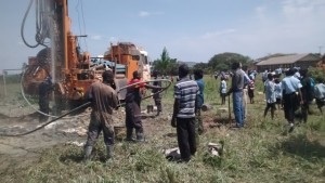The Water Project : uganda694-05-drilling