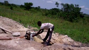The Water Project : uganda697-05-excavation
