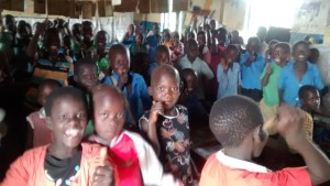 The Water Project : uganda696-04-students