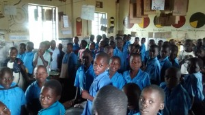 The Water Project : uganda696-06-students