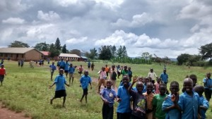 The Water Project : uganda696-16-grateful-students