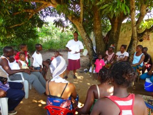 The Water Project : sierraleone5068-18-training