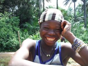 The Water Project : sierraleone5074-33-joyful