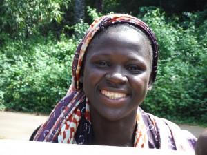 The Water Project : sierraleone5074-38-joyful