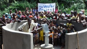 The Water Project : sierraleone5074-41-thank-you