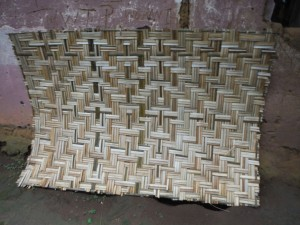 The Water Project : sierraleone5074-48-making-mat