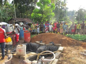 The Water Project : sierraleone5076-32-drilling