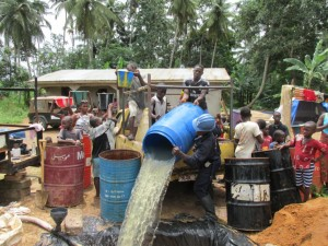 The Water Project : sierraleone5076-35-drilling
