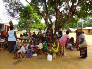 The Water Project : sierraleone5075-09-hygiene-training