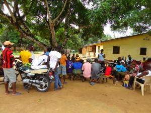 The Water Project : sierraleone5075-10-hygiene-training