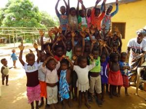 The Water Project : sierraleone5075-18-hygiene-training