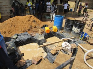 The Water Project : sierraleone5075-27-drilling
