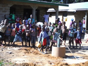 The Water Project : sierraleone5075-34-drilling