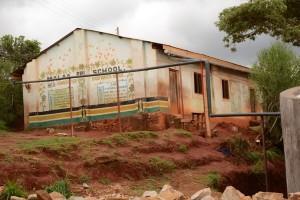 The Water Project : kenya4451-36-tank-piping