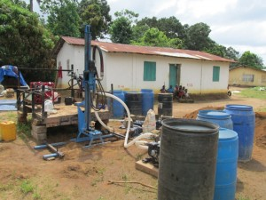 The Water Project : sierraleone5073-12-drilling