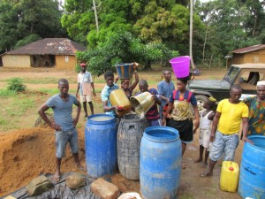 The Water Project : sierraleone5073-16-drilling