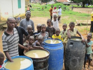 The Water Project : sierraleone5073-21-drilling