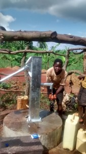 The Water Project : uganda6062-16-clean-water