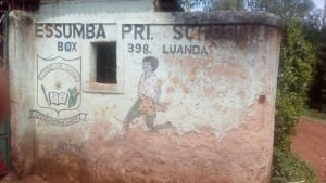 The Water Project : 1-kenya4600-school-mailbox
