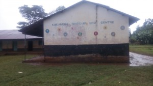 The Water Project : 2-kenya4602-early-education