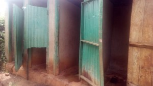 The Water Project : 4-kenya4600-latrines
