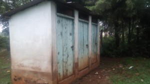 The Water Project : 4-kenya4602-latrines