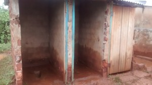 The Water Project : 4-kenya4603-latrines