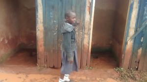 The Water Project : 7-kenya4603-latrines