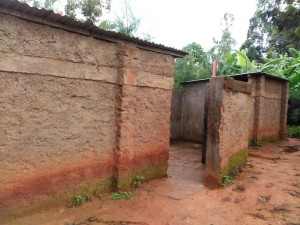 The Water Project : 8-kenya4599-latrines