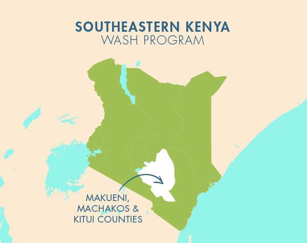 Southeastern-Kenya