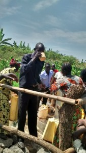 The Water Project : uganda6063-13-completed-well