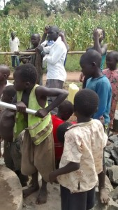 The Water Project : uganda6063-15-completed-well