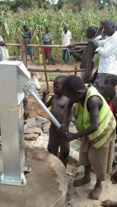 The Water Project : uganda6063-16-completed-well