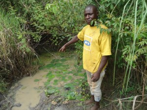 The Water Project : uganda6065-02-previous-water-source